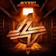 ALCATRAZZ - V 2021