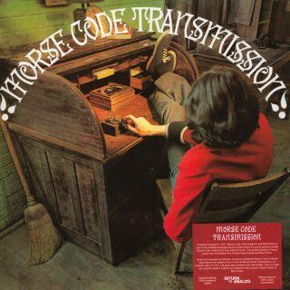 Morse Code Transmission - 1971