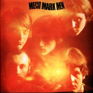 Mecki Mark Men - Mecki Mark Men 1967