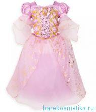 Платье Рапунцель модель 2021