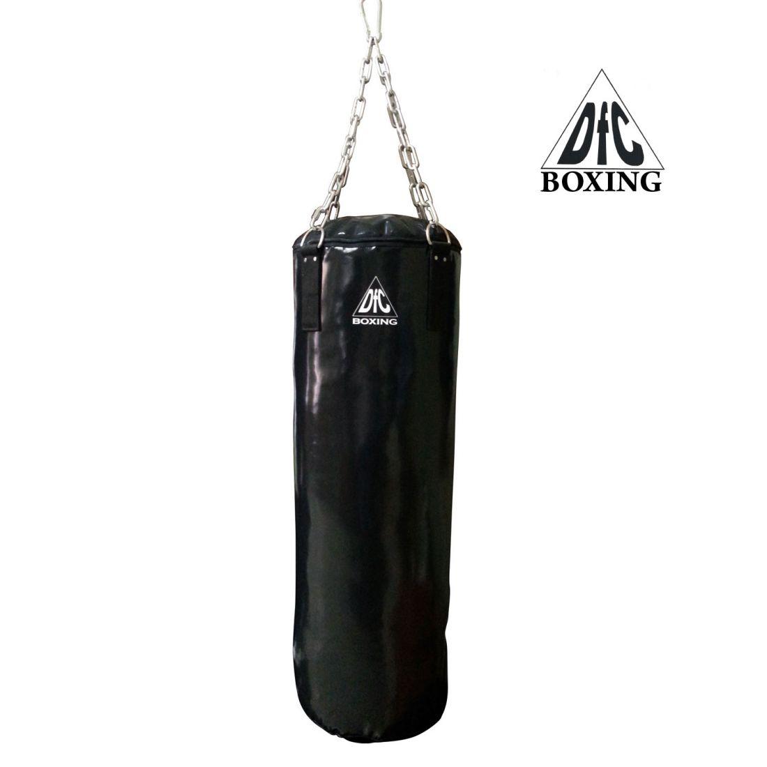 Боксерский мешок DFC HBPV6.1 (80 кг) 180х35