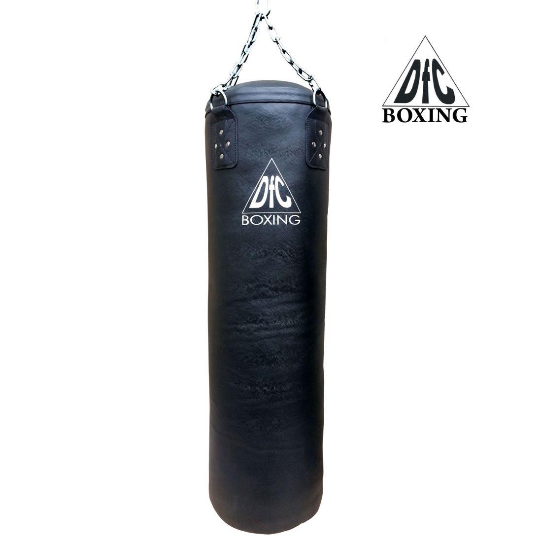 Боксерский мешок DFC HBL3 (55 кг) 120х35