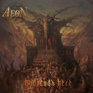 AEON - God Ends Here 2021