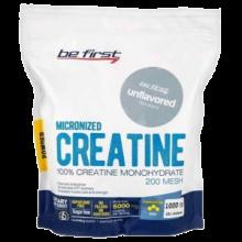 Be First Creatine powder 300 гр (bag)