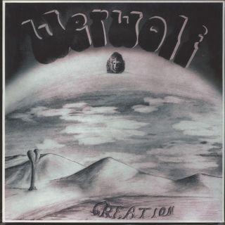 Werwolf - Creation 1982