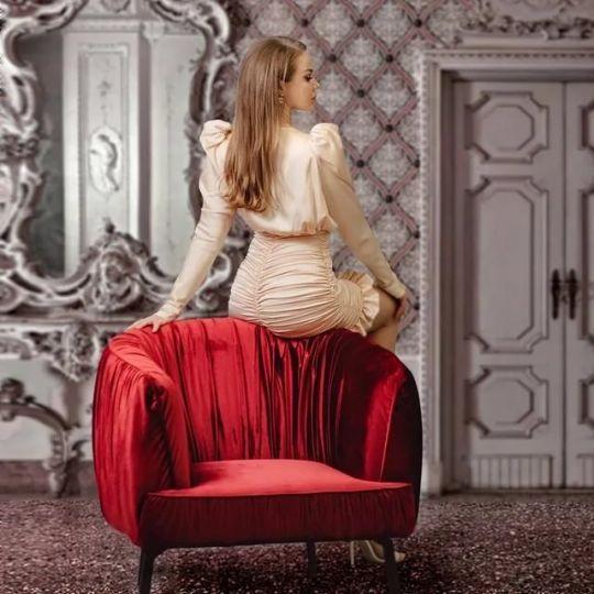 """Кресло """"Софи"""""""