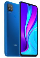 Смартфон Xiaomi Redmi 9C 3/64GB (NFC) Синий