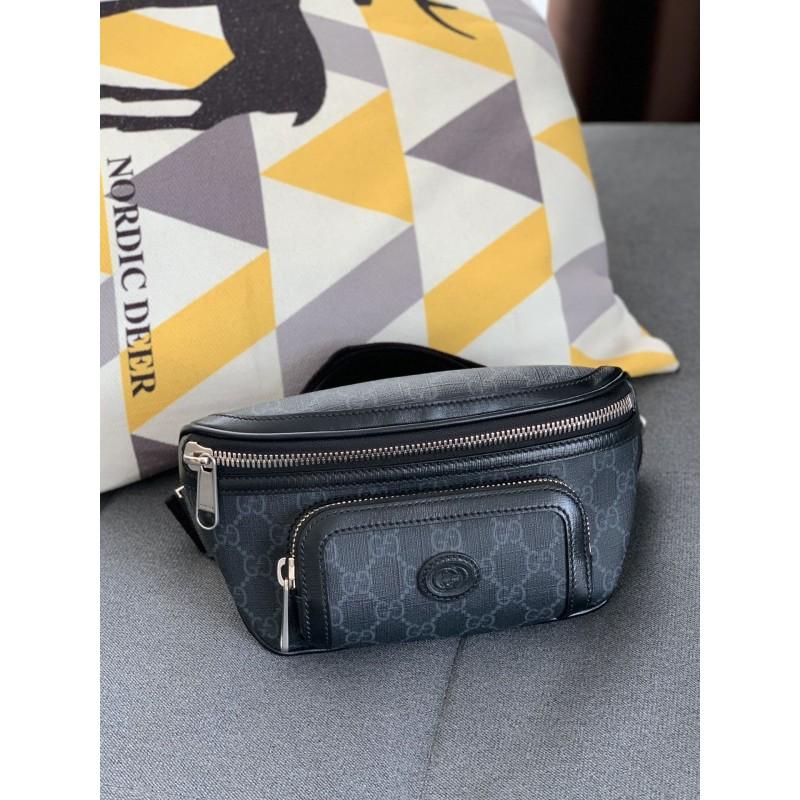 Поясная сумка GUCCI 24*13*5cm