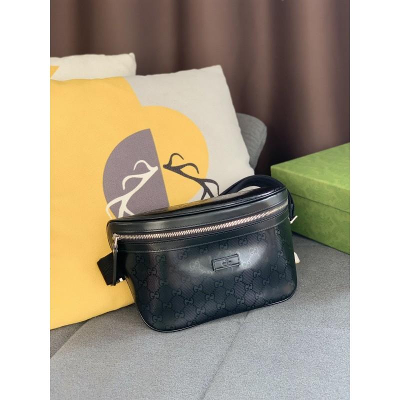 Поясная сумка GUCCI 18*17*6cm