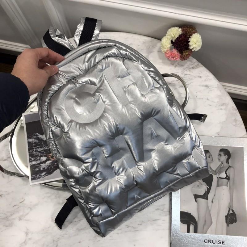 Рюкзак CHANEL 38*30*12 см