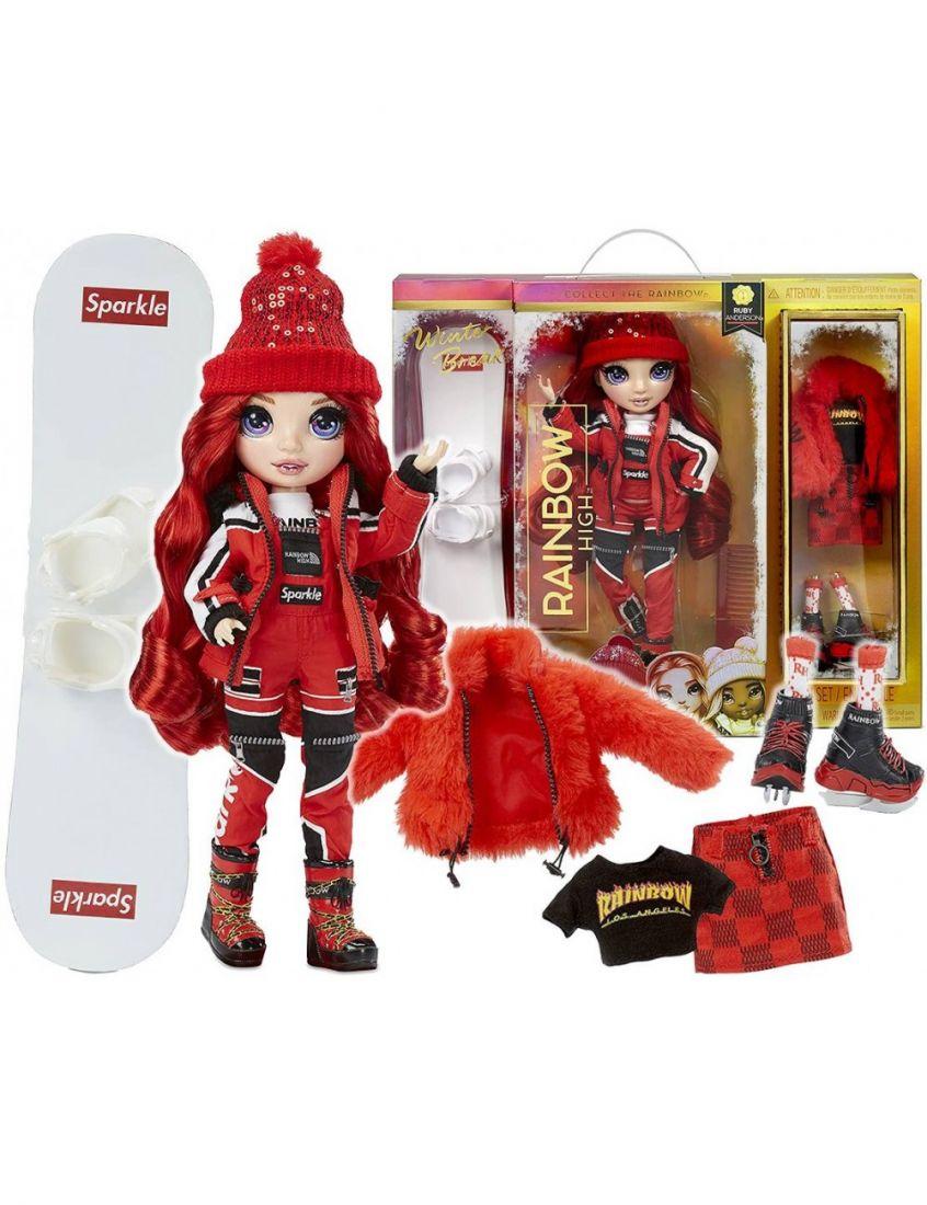 кукла Rainbow-Ruby Anderson