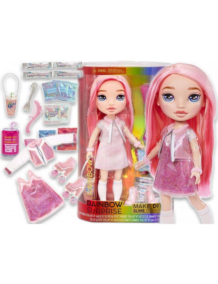 Кукла Rainbow-Пикси Роуз