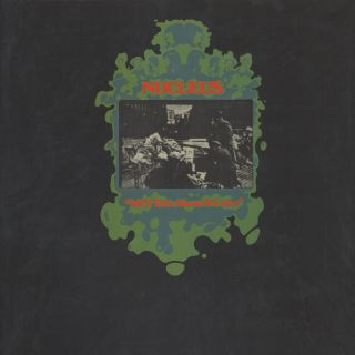 Nucleus (UK) - We'll Talk About It Later 1970