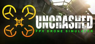 1. Uncrashed: FPV Drone Simulator