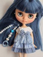 Blythe custom doll @oksana.blythe