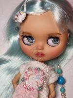 Авторская кукла блайз
