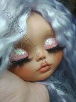Кукла blythe doll custom 9