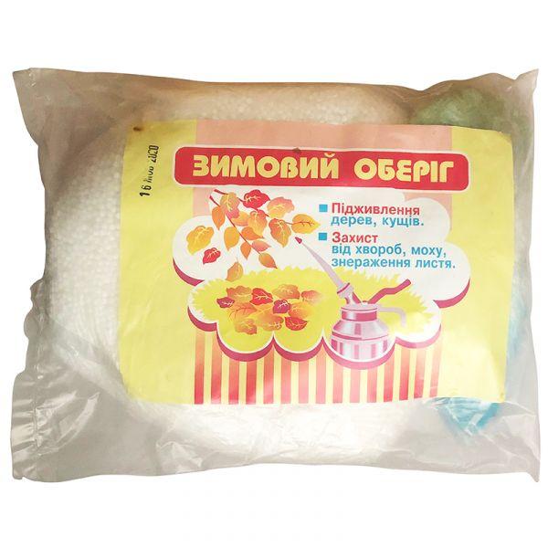 """""""Зимний оберег"""" (550 г), Украина"""