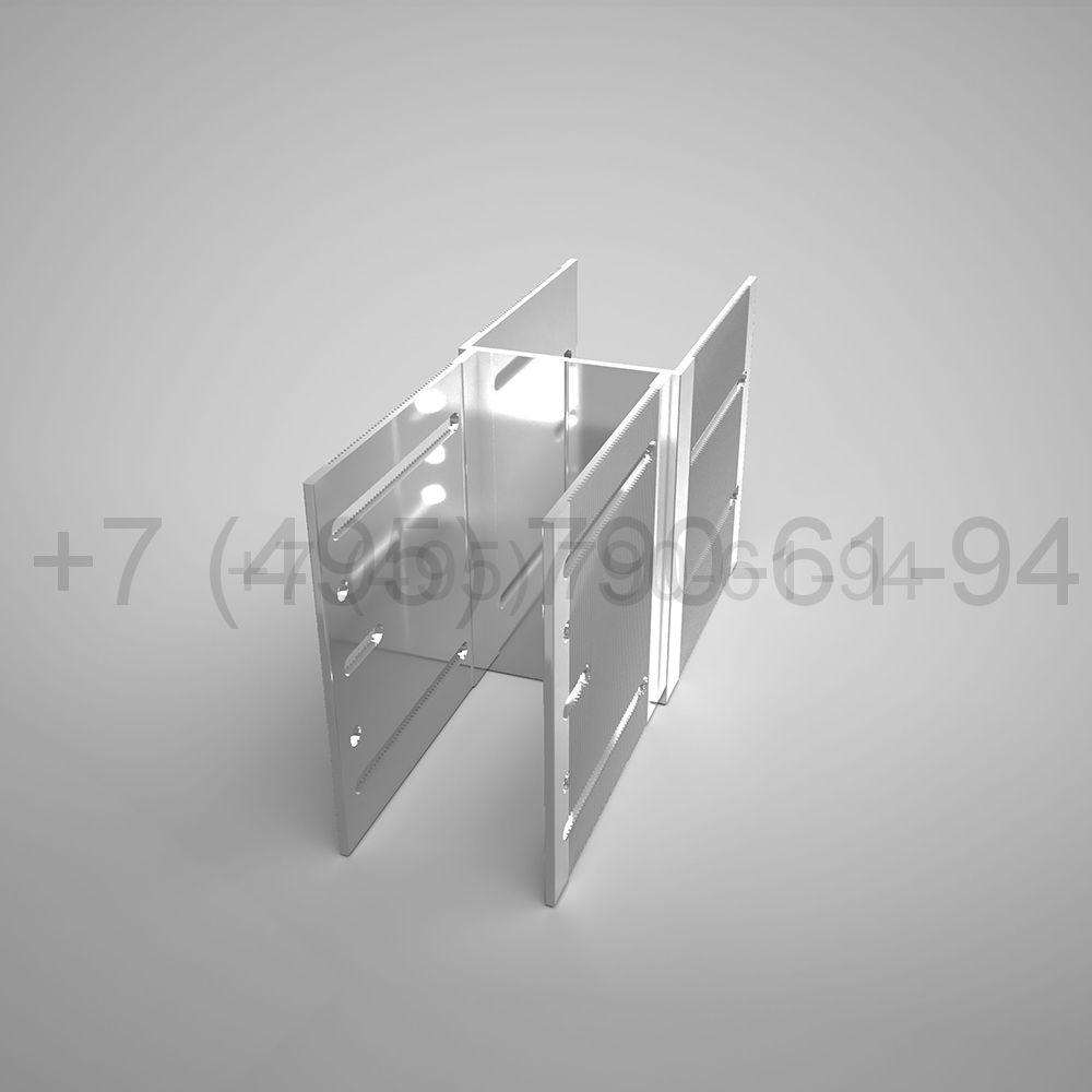 Удлинитель П , вылет 180  мм несущий [ КП 45449-1Н ]
