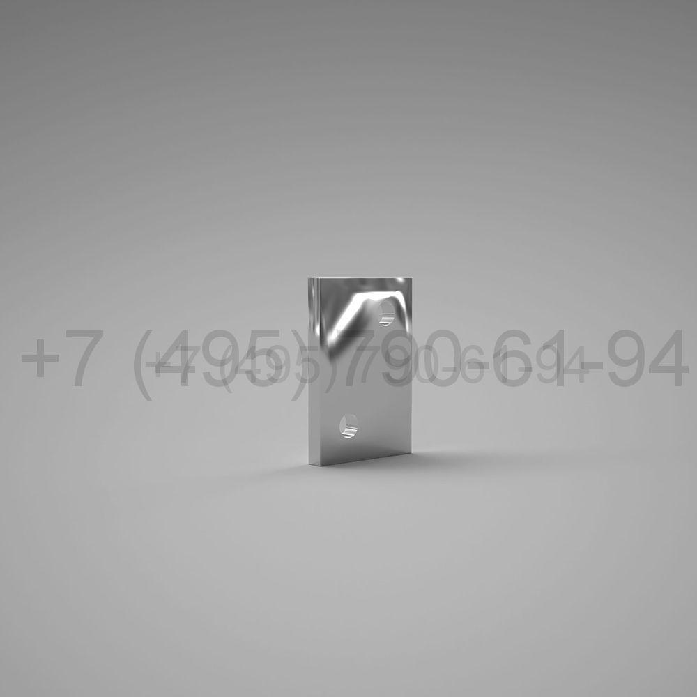 Пластина для сборки кассет  [ Ш 30х20Х3 ]