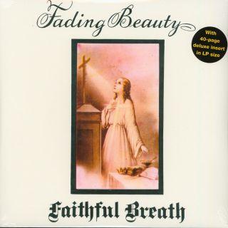 Faithful Breath – Fading Beauty 1974