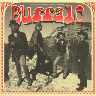 Buffalo – Stampede Night With Buffalo 2020
