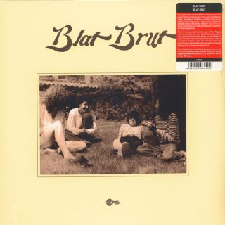 Blat Brut – Blat Brut 1976