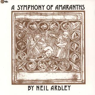 Neil Ardley – A Symphony Of Amaranths 1972