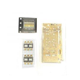 Разъем SIM, MMC-карт сяоми