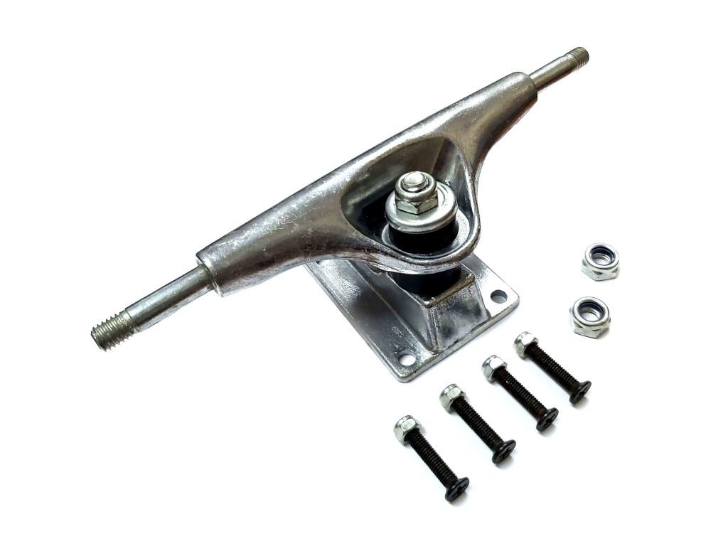 Подвеска для скейта. Материал: алюминий. Комплект 2шт.
