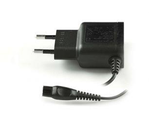 Зарядное устройство (блок питания) 15V 0.36A 5.4W. Адаптер для эпилятора, электробритвы, триммера Philips OneBlade HQ8505 / HQ6 / HQ7 / HQ8 / HQ9 / RQ S5000