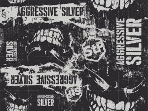 StP Aggressive Silver