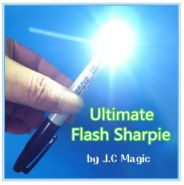 Яркая вспышка - Ultimate Flash Sharpie by J.C Magic