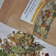 "Травяной чай ""Бабушкины объятия"", 50 грамм"
