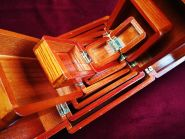Кольцо в коробочке - Nest of Boxes - Wooden