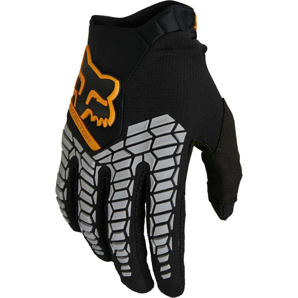 Fox Pawtector Tortoise/Bronze (2022) перчатки для мотокросса