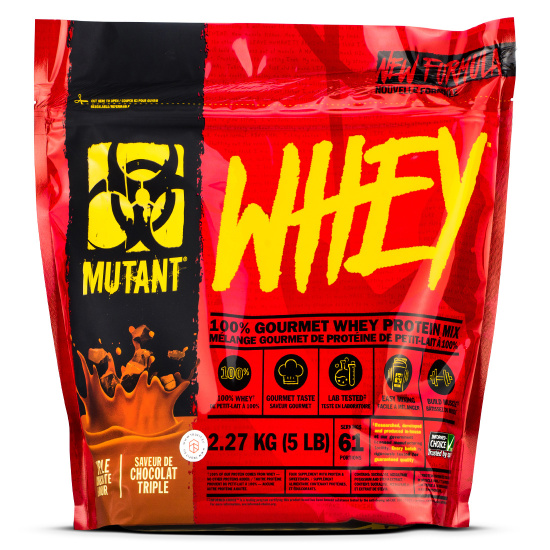 Fit Foods - Mutant Whey 2,3 кг