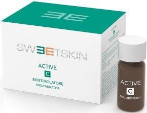 Сыворотка Активный витамин С Sweet Skin System (Свит Скин Систем) 3 х 10 мл