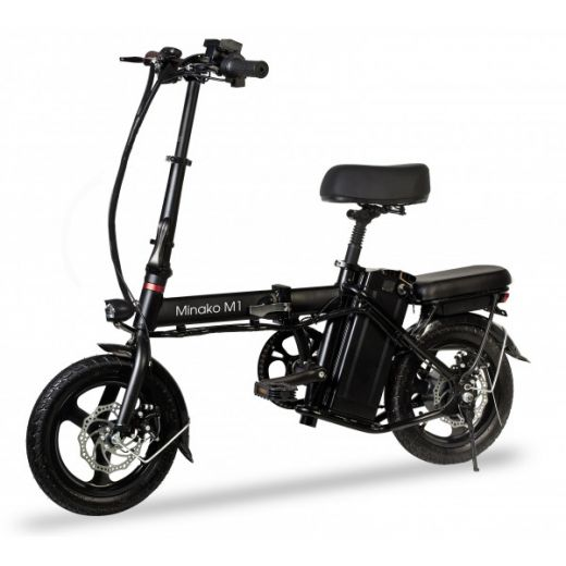 Электровелосипед Minako M1