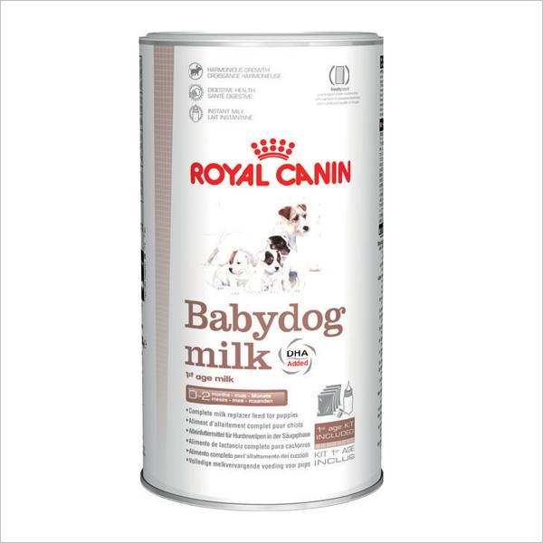 Заменитель молока для щенков Royal Canin Babydog Milk