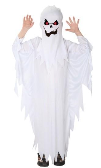 Детский костюм зловещего привидения
