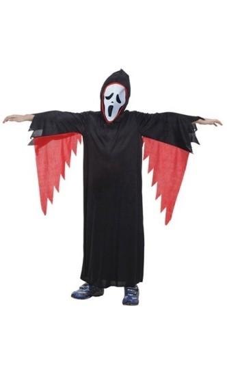 Детский костюм зловещего Крика