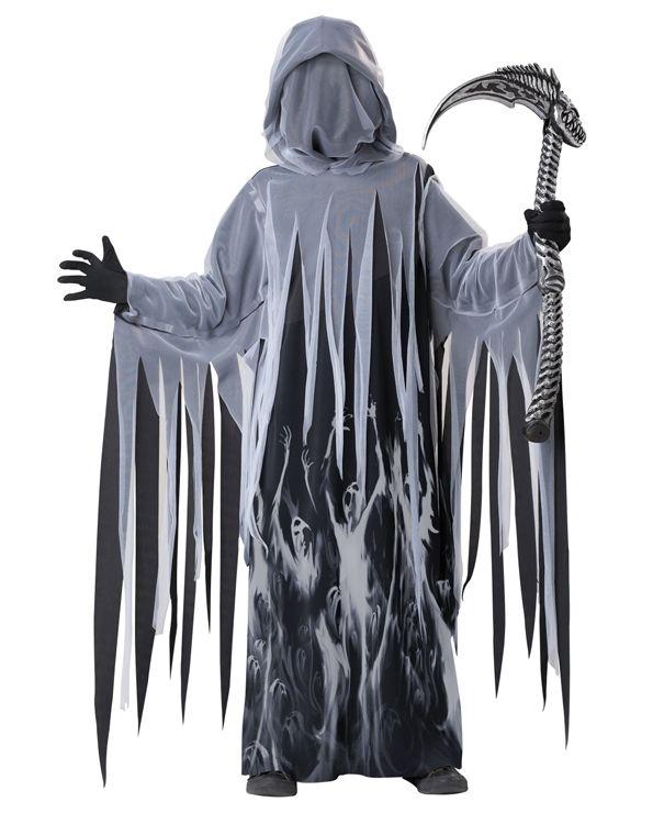 Детский костюм забирающего души