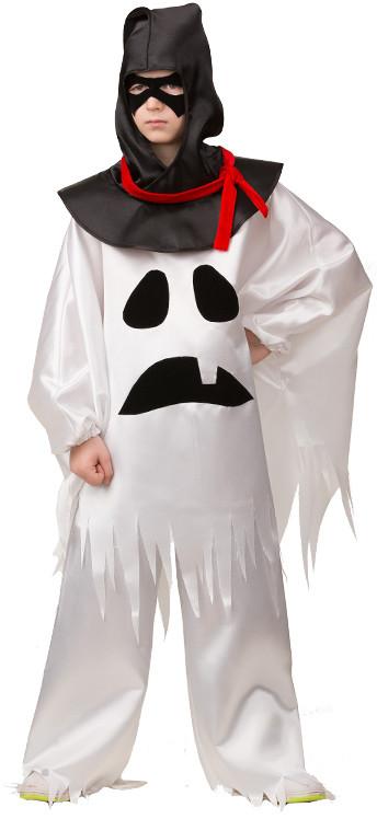Детский костюм Привидения в колпаке