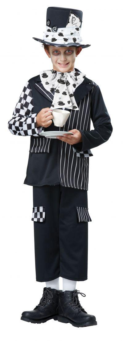 Детский костюм Безумного Шляпника