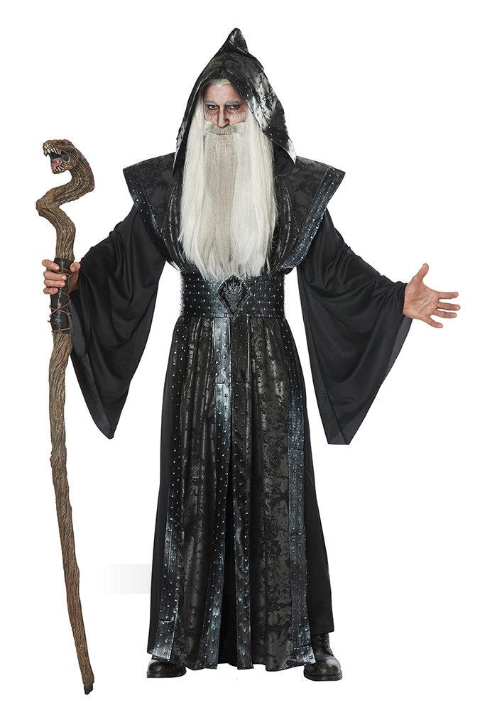 Костюм Злого Волшебника