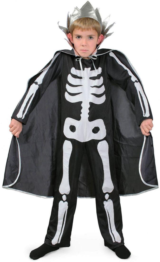 Детский костюм Бессмертного Кощея