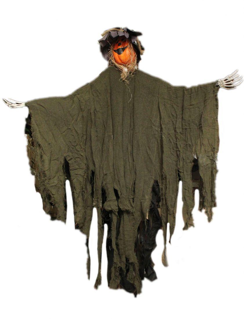 Подвесная декорация Тыквенный призрак