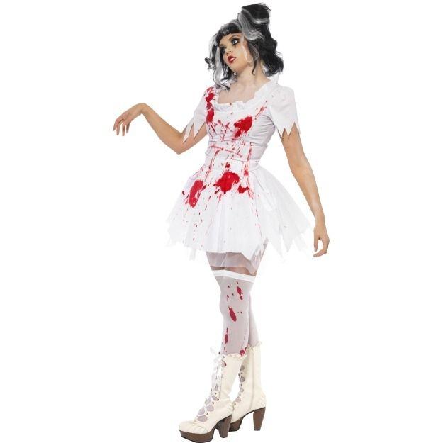 Костюм ужасной куколки