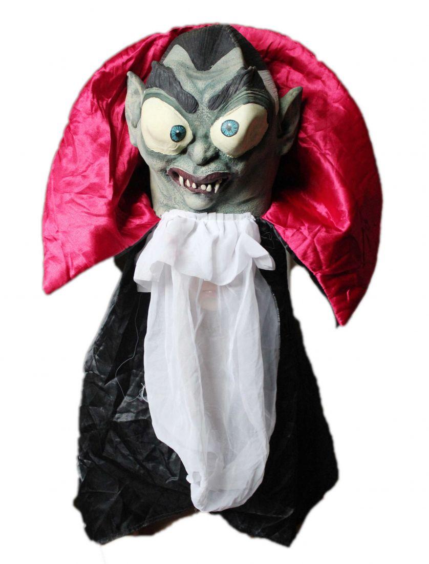 Маска вторая голова Вампир